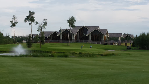 Northern Bear Golf Club, 51055 Range Rd 222, Sherwood Park, AB T8C 1G9, Canada, Golf Club, state Alberta