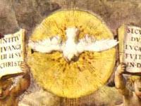 disputa del sacramento, raffaello