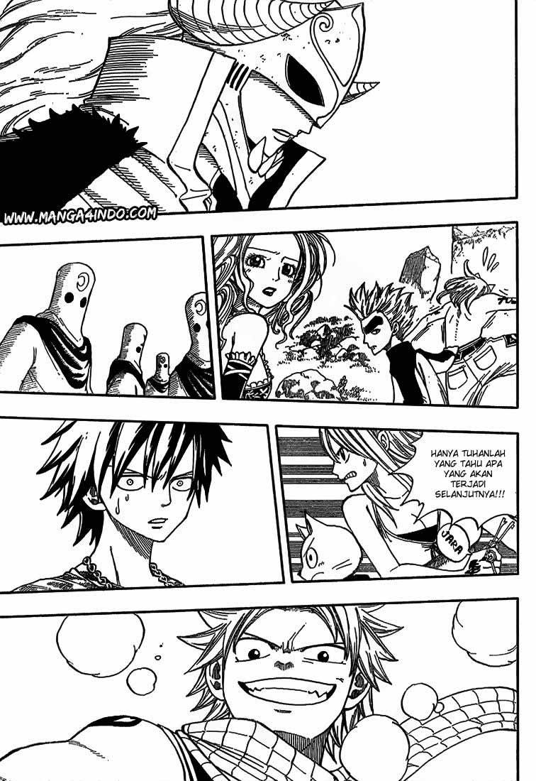 Manga Komik Fairy Tail 29 page 5
