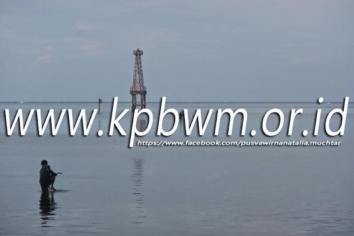 pesisir laut cilallang kabupaten majene