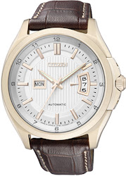 Citizen Mid-End Mech : NP4033-09AB