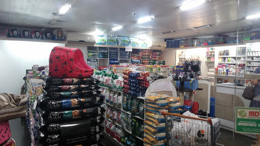 Diamante Pet Shop, Av. Irineu Bornhausem, 425 - Campinas, São José - SC, 88101-300, Brasil, Loja_de_animais, estado Santa Catarina
