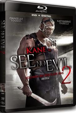 Filme Poster Noite De Terror 2 BDRip XviD Dual Audio & RMVB Dublado