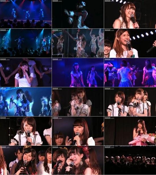 "(LIVE)(公演) AKB48 チームA ""恋愛禁止条例"" 片山陽加 卒業公演 140929"