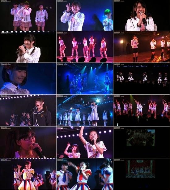 "(LIVE)(公演) AKB48 チーム8 ""PARTYが始まるよ"" 公演 140807 & 140812"