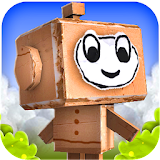 Paper Monsters 3d platformer file APK Free for PC, smart TV Download