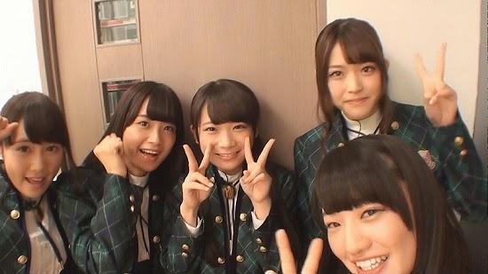 (TV-Variety)(1080i)(乃木坂46) 松村沙友理 中田花奈 – 生のアイドルが好き Nama no Idol ga Suki ep19 141101