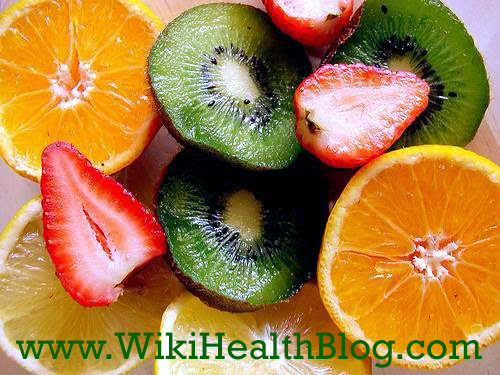 Benefits of Vitamin C