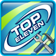 Top Eleven .. file APK for Gaming PC/PS3/PS4 Smart TV