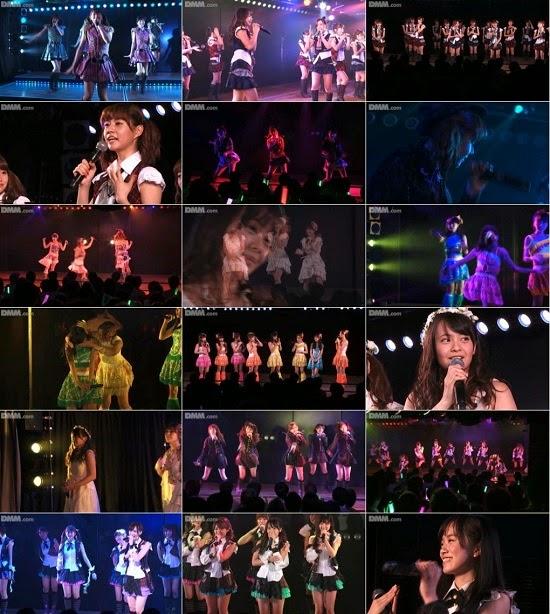 "(LIVE)(公演) AKB48 チームK ""RESET"" 湯本亜美の生誕祭 141004"