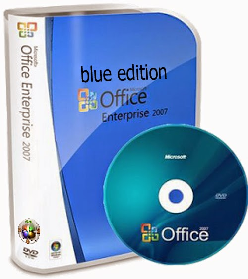 Install office 2007 - microsoft office