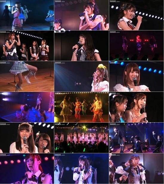 "(LIVE)(公演) AKB48 チームK ""RESET"" 公演 140902 & 140904"