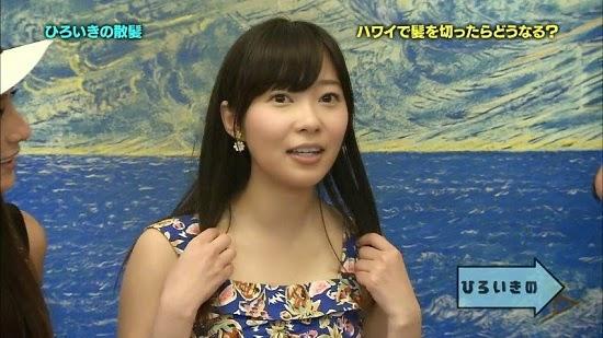 (TV-Variety)(720p) 指原莉乃 – ひろいきの 140825