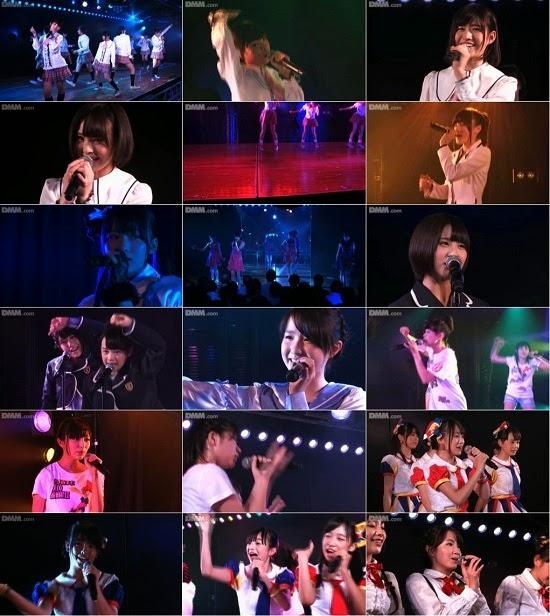 "(LIVE)(公演) AKB48 チーム8 ""PARTYが始まるよ"" 公演 141012 & 141013 & 141018 & 141019 & 141102"