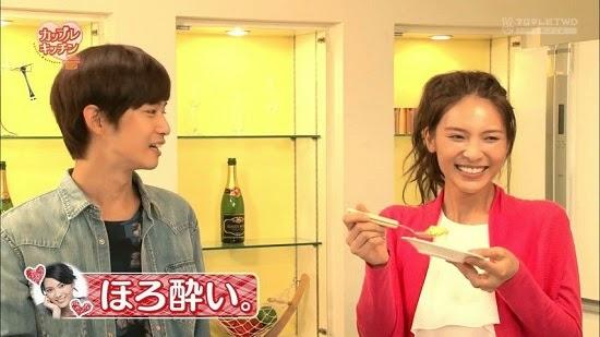 (TV-Variety)(720p) 秋元才加 – カップルキッチン ep04 141015