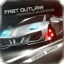Fast Outlaw: Asphalt Surfers file APK Free for PC, smart TV Download