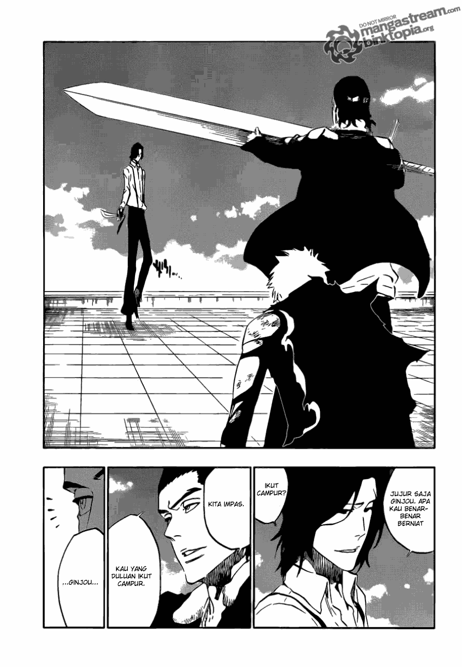 Baca Manga, Baca Komik, Bleach Chapter 446, Bleach 446 Bahasa Indonesia, Bleach 446 Online