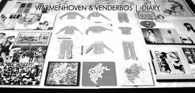 Warmenhoven & Venderbos | Womens Sportswear | Design projecten
