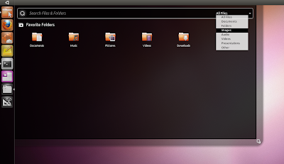 Ubuntu 11.04 screenshots
