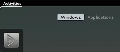 Gnome Shell Screenshot