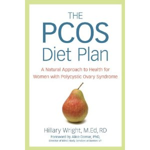 Infertility dietitian Hillary Wright releases book about PCOS