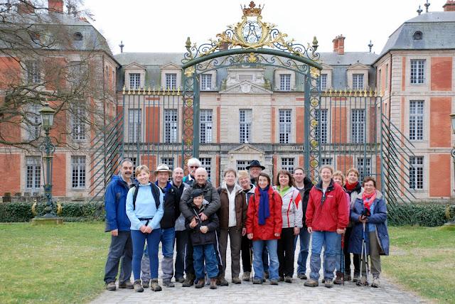 Dimanche 13 mars, destination Janville-sur-Juine