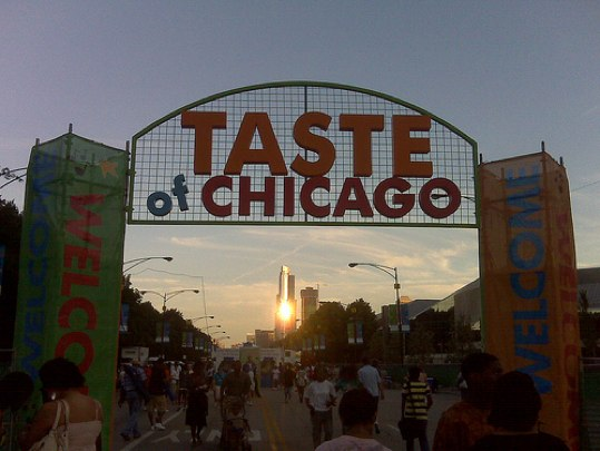 6 of the Best Summer Festivals in Chicago