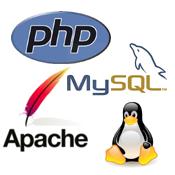 LAMP (Linux, Apache, MySQL, PHP) y Drupal