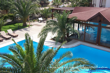 İpek Palace Butik Otel