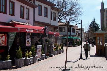 Hamamönü, Ankara