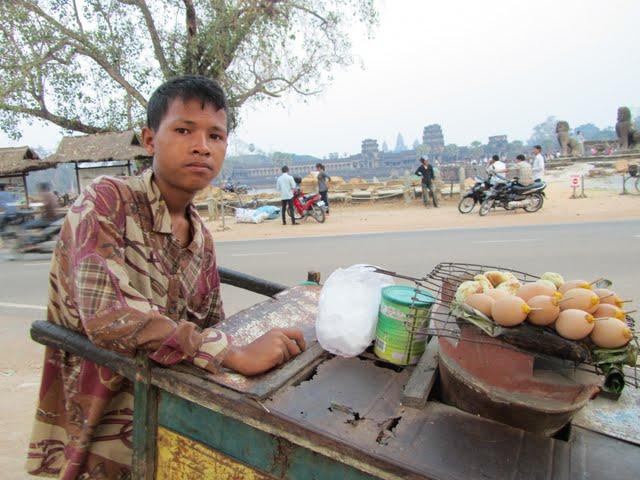 people Cambodia