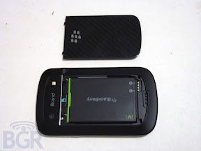 Baterai Blackberry bold touch