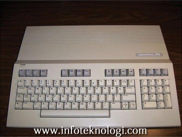 Keyboard PC Commodore