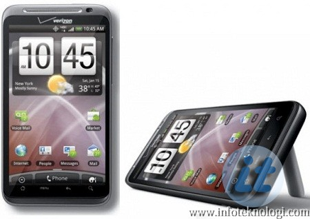 Hp Android Murah HTC