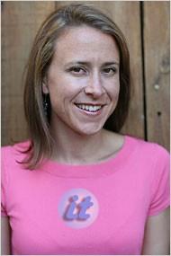 Anne Wojcicki istri Sergey Brin
