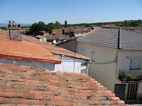 El municipio de Lagunilla, en el sur de la provincia Salamanca, tiene una población entre 500 y 1000 habitantes según el último censo
