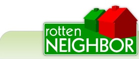 Maps out rotten neighbors