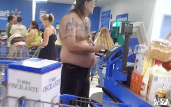 People of Walmart: A Collection