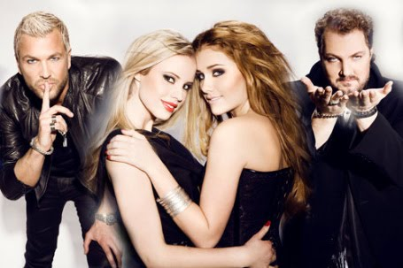 Ace of Base - New Sound & New Singers!