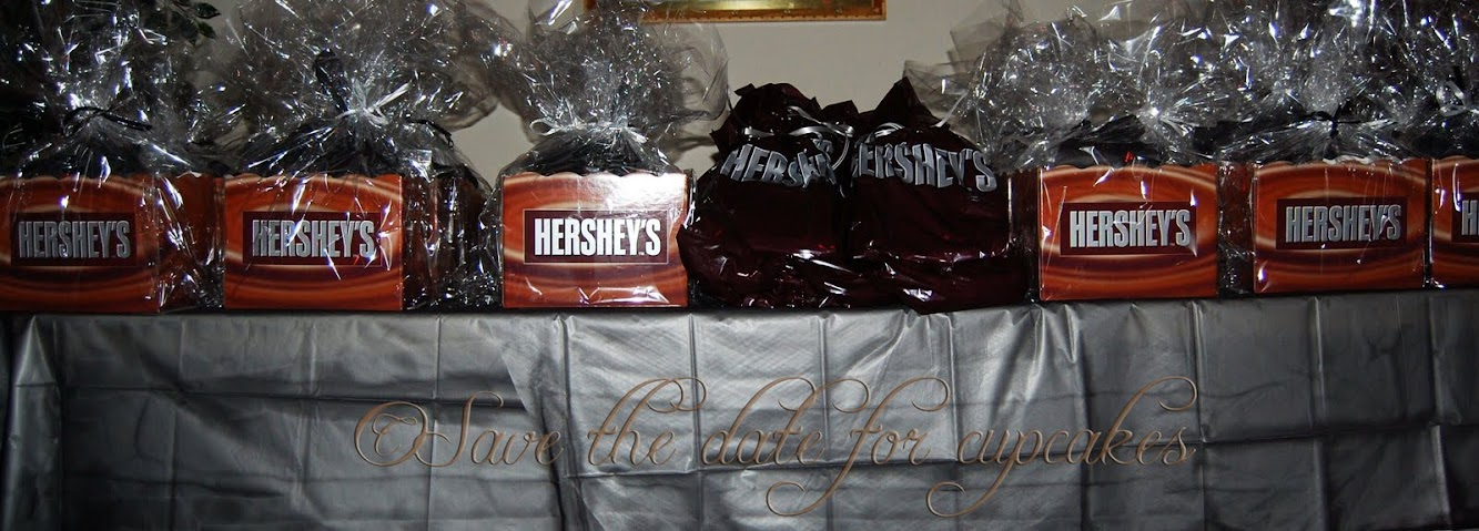 Hershey's Theme Party