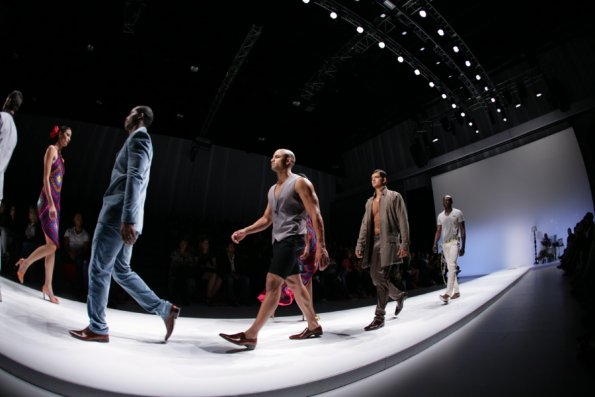 Fundudzi by Craig Jacobs, the World Cup & Africa Fashion Week
