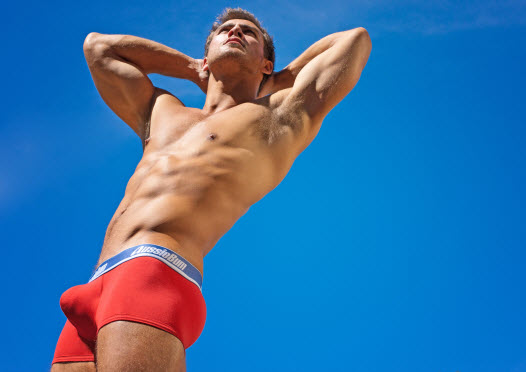 aussieBum: When Size Really Matters for Men