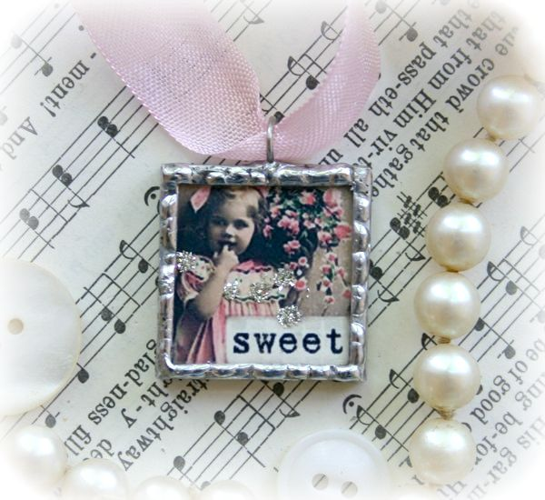 New Sentiments Charms