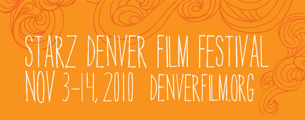 Preview of the 33rd Starz Denver Film Festival