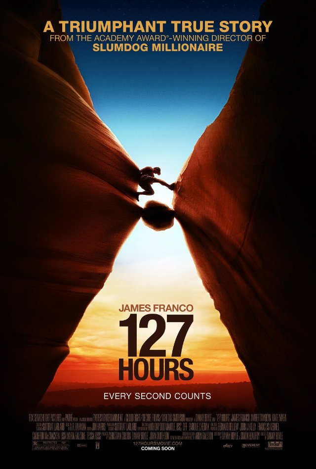 127 Hours: Denver Film Festival Review