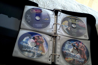 DVDs in the MSDN binders - click to enlarge.