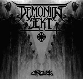 Demonios Sekt - Circles