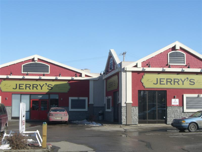 EXCURSION: Jerry's Food Emporium