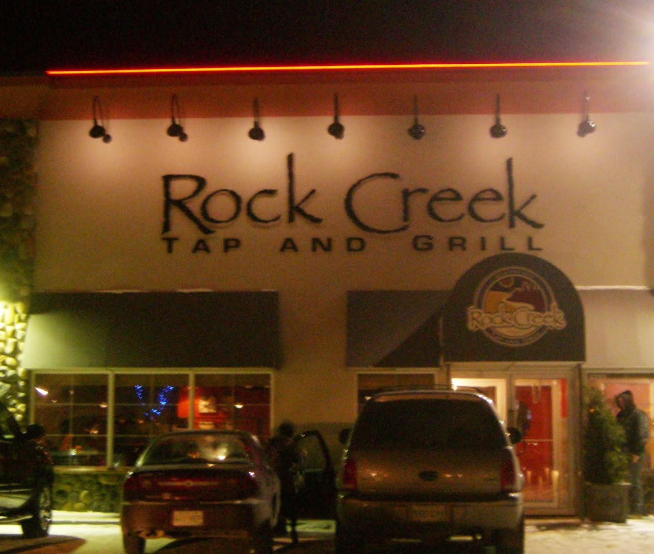 REVIEW: Rock Creek