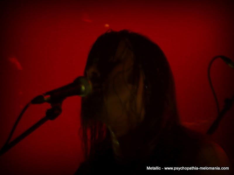 Enslaved @ Le Bataclan, Paris 22/09/2010
